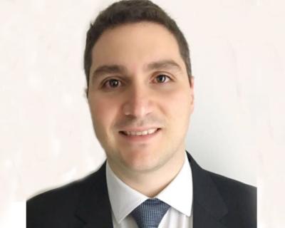 """A """"química"""" das boas vendas entre Flavio Laurenzano e a TI"""