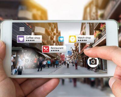 Como a transformação digital (do consumidor) reinventou e está reinventando o varejo
