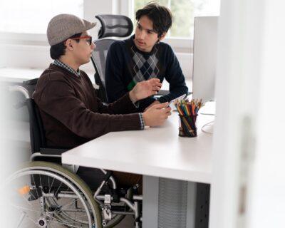 A TI em prol da acessibilidade: por que esse é um tema que afeta você também