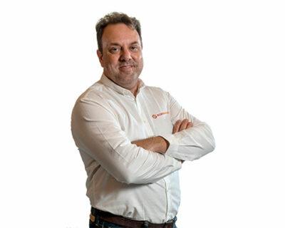 Ricardo Bonon e a aversão ao caminho mais cômodo