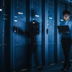 A distância e o protagonismo da cibersegurança no mundo pós-pandemia