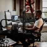 Da crise à reinvenção pela criatividade e pelas tecnologias