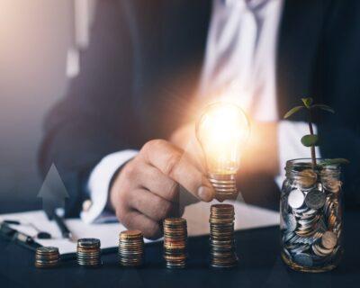 Qual é o limite da inovação em TI no setor financeiro?
